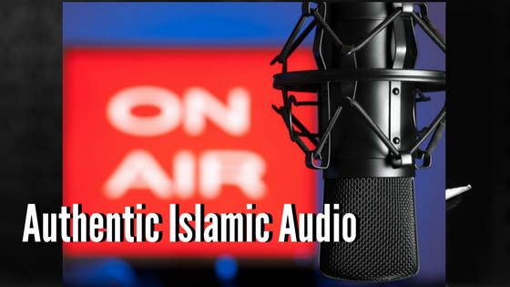 authentic-islamic-audio